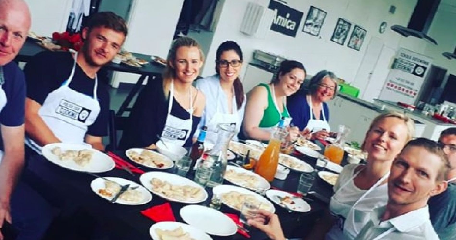 Polish Cooking Class and Vodka Tasting in Warsaw
