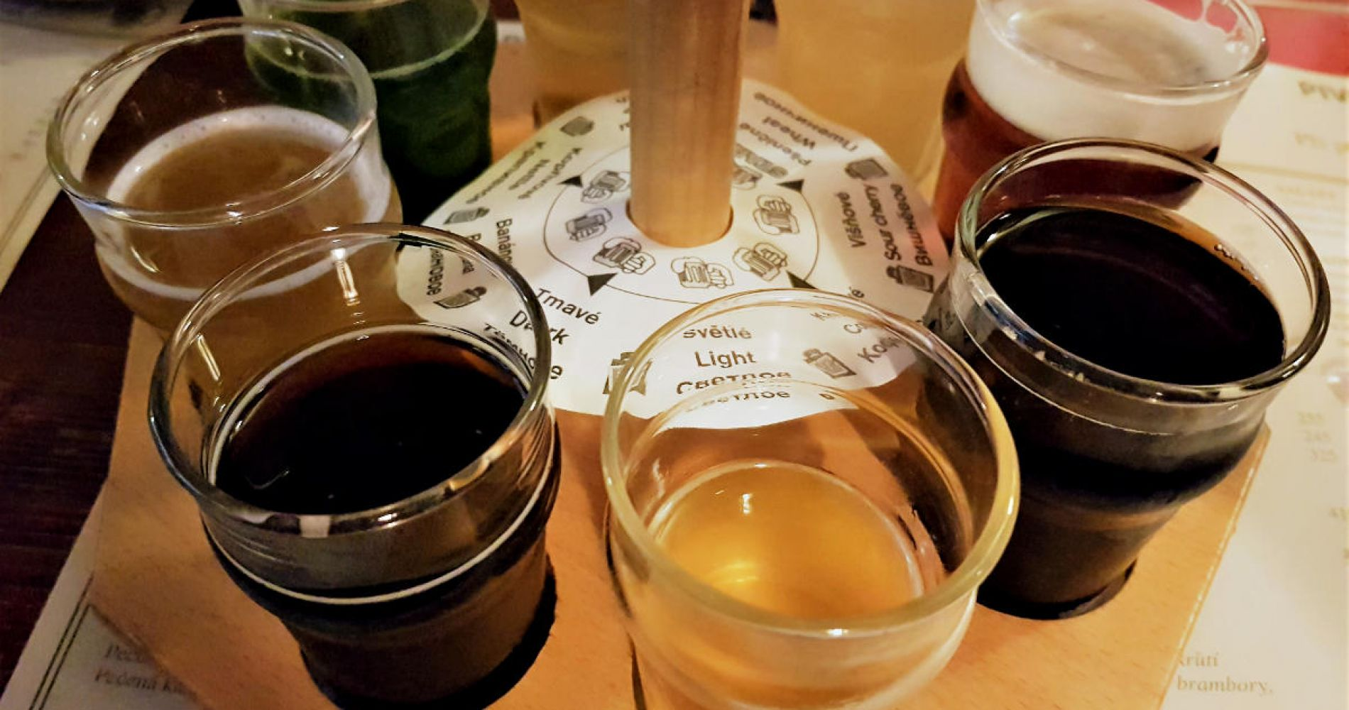 Brewery Experience Prague Tinggly Experience Gifts