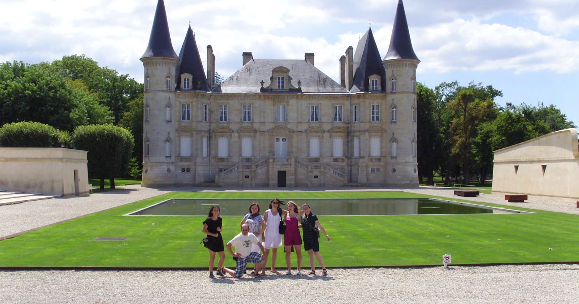 Grave/Pessac Morning Experience Bordeaux Tinggly Experience Gifts