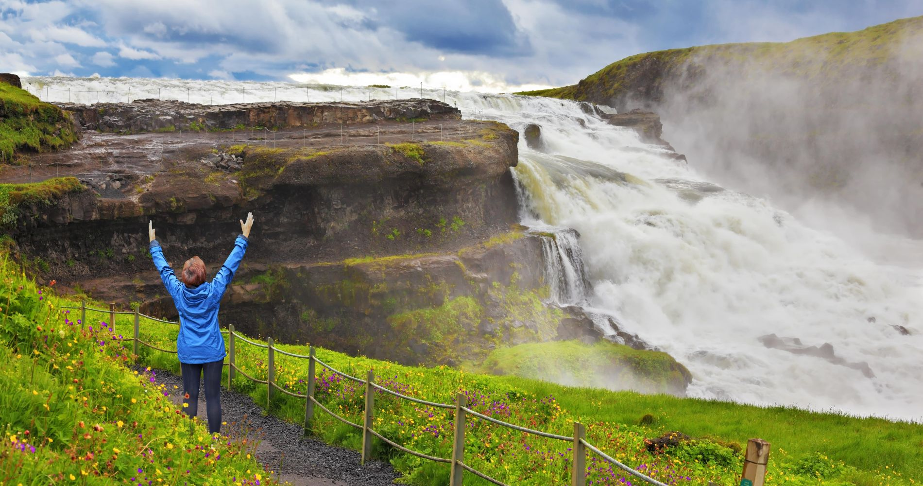 Miracles of Iceland Nature Experience for Two