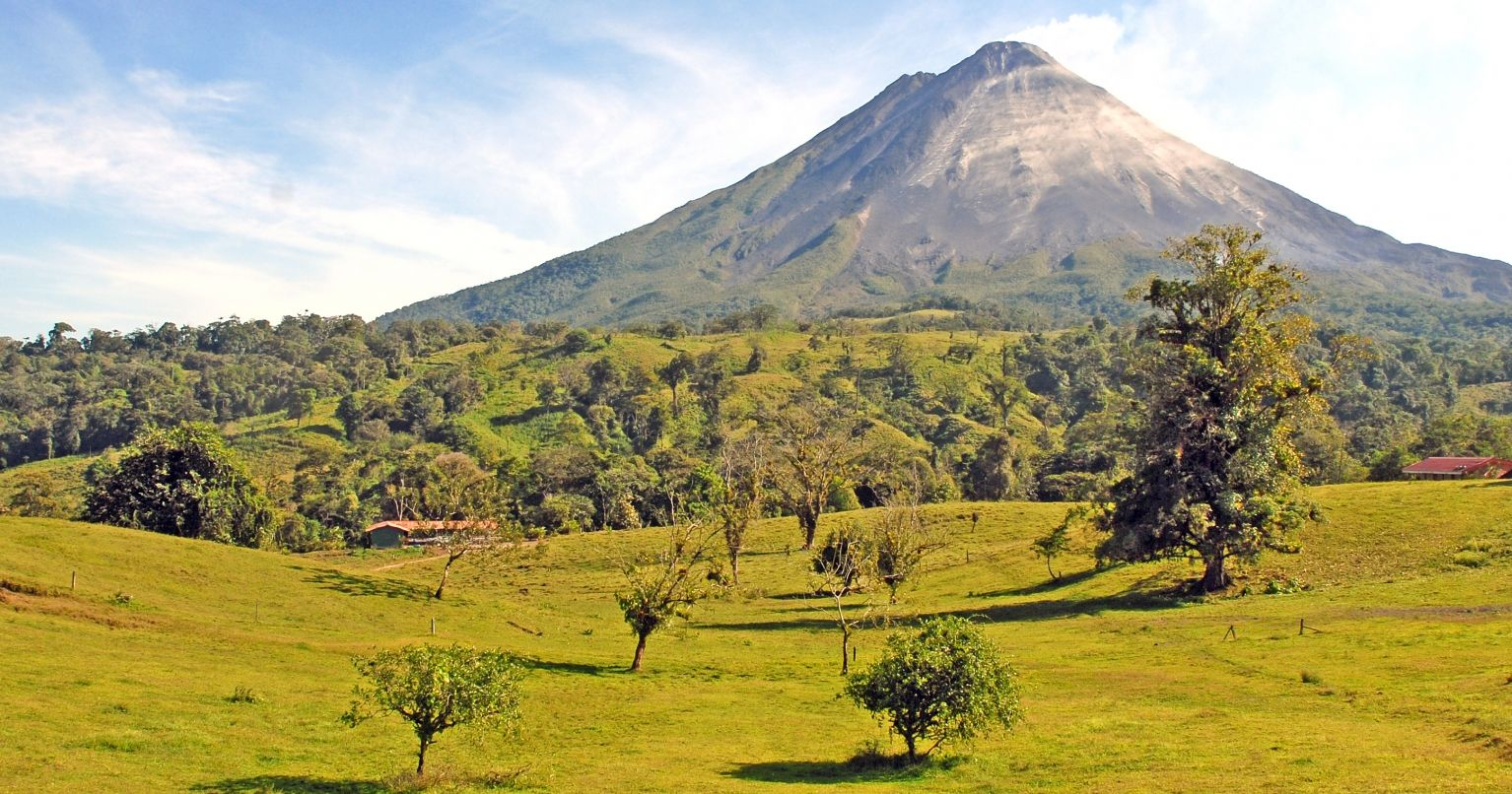 Arenal Volcano and Hot Springs Costa Rica Tinggly Experience Gifts