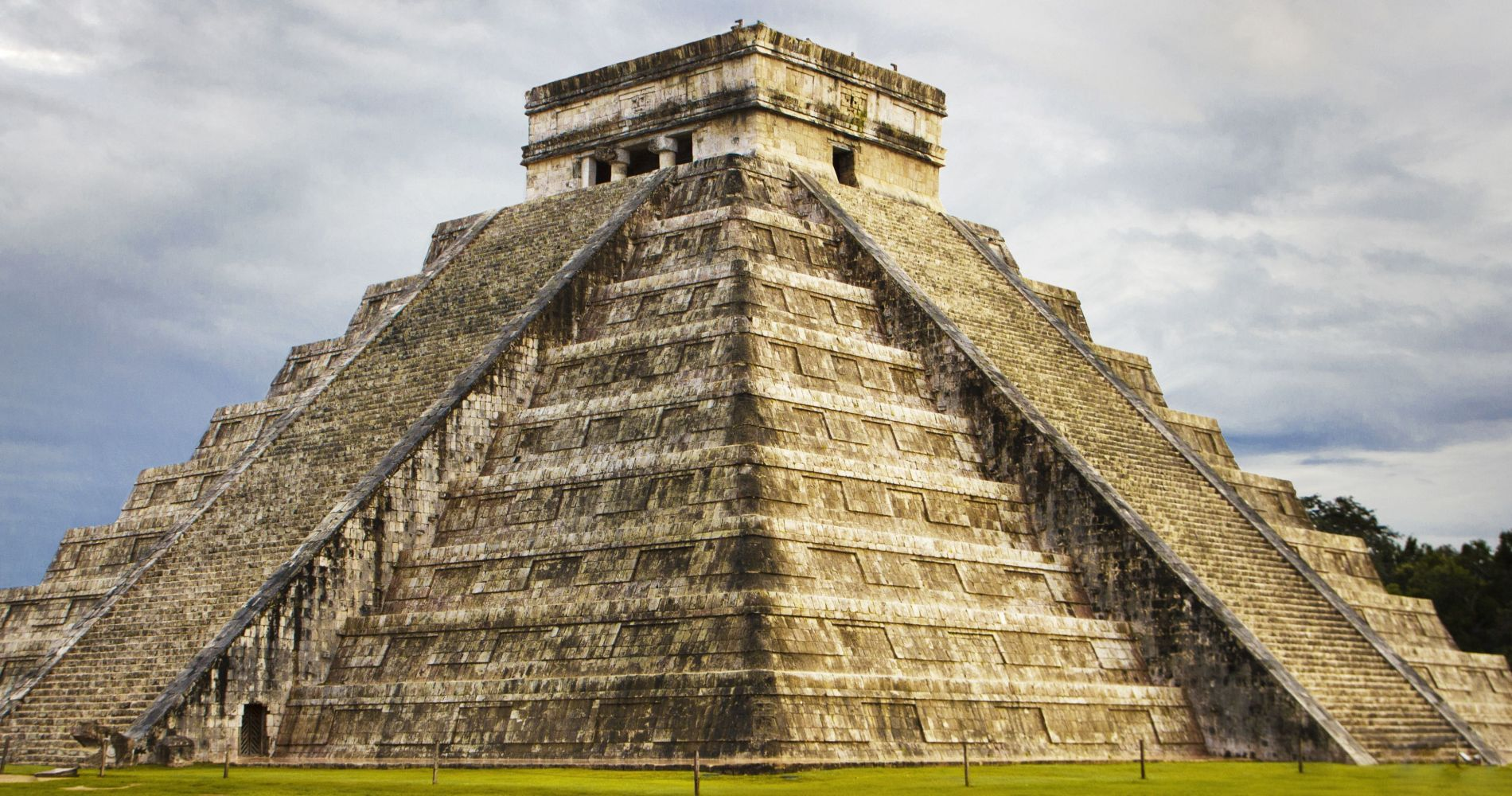 Chichen Itza Full-Day Experience in Mexico for Two