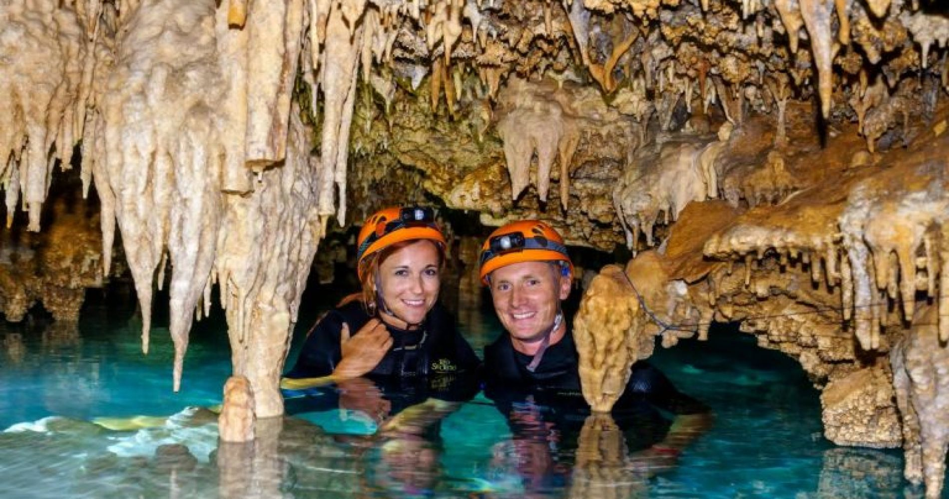 Rio Secreto Mexico Experience Gifts Travel