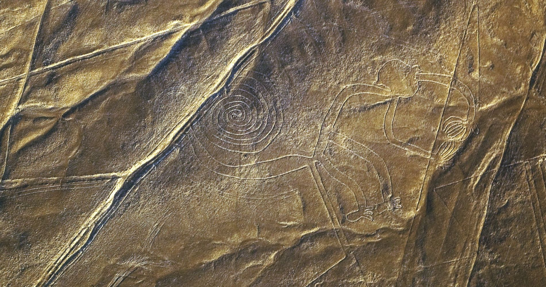 Nazca Lines Fly-Over Experience in Peru for Two