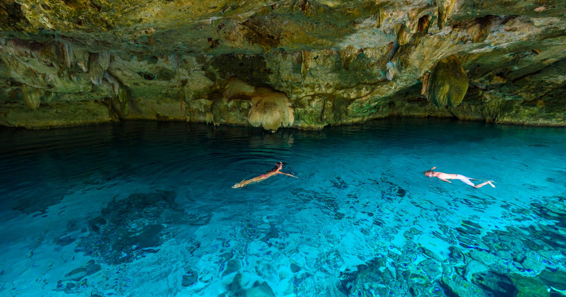 Tulum Xtreme - Culture and Adventure Experience in Mexico for Two