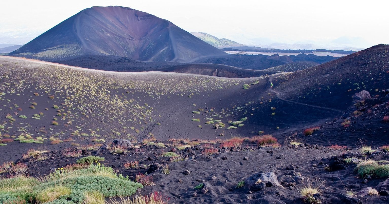 Mount Etna and Wine Experience Sicily Tinggly Experience Gifts