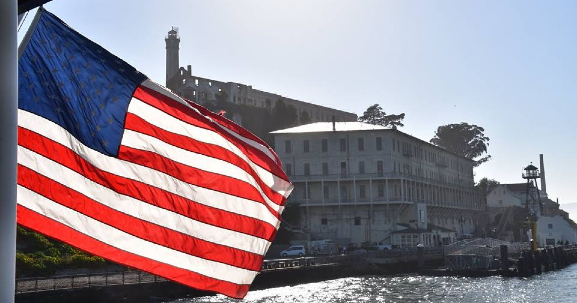 San Francisco and Alcatraz Experience in California
