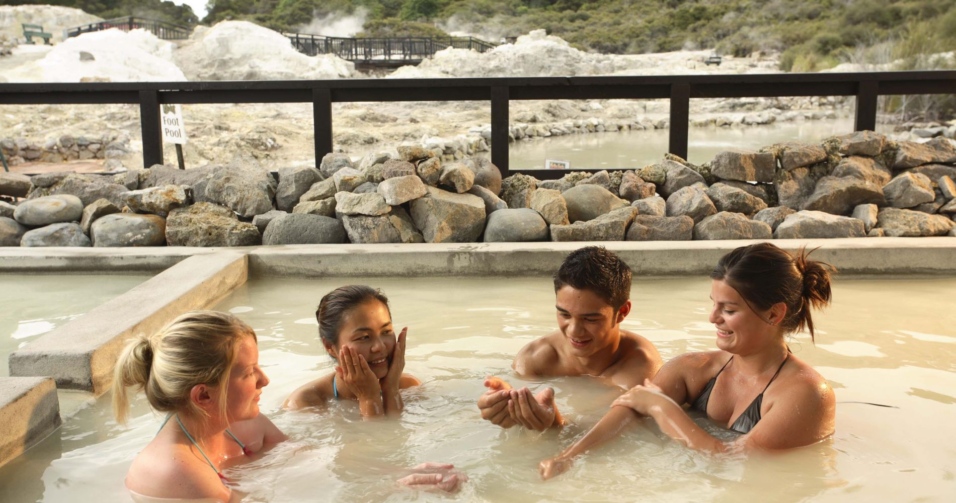 Full Day Pass to Thermal Spa