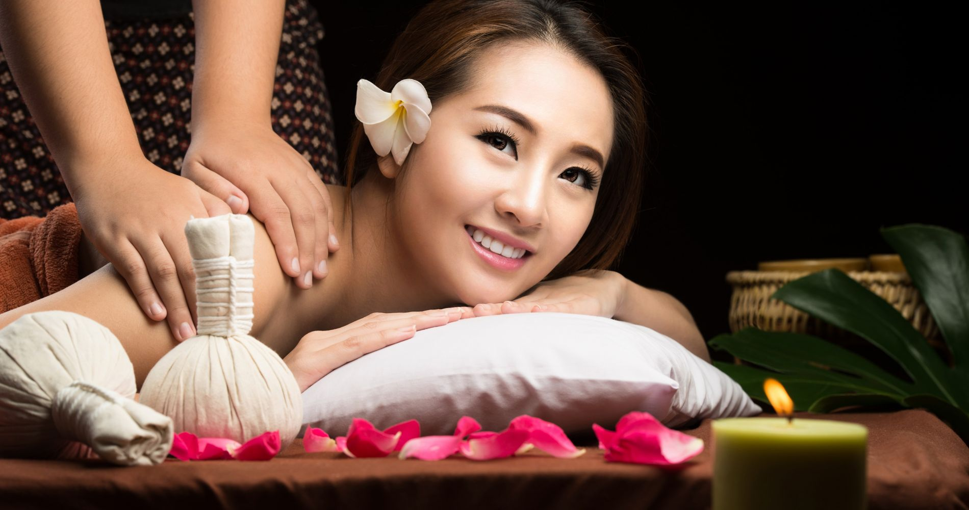 Authentic Art of Siam Treatment in Thailand for Two