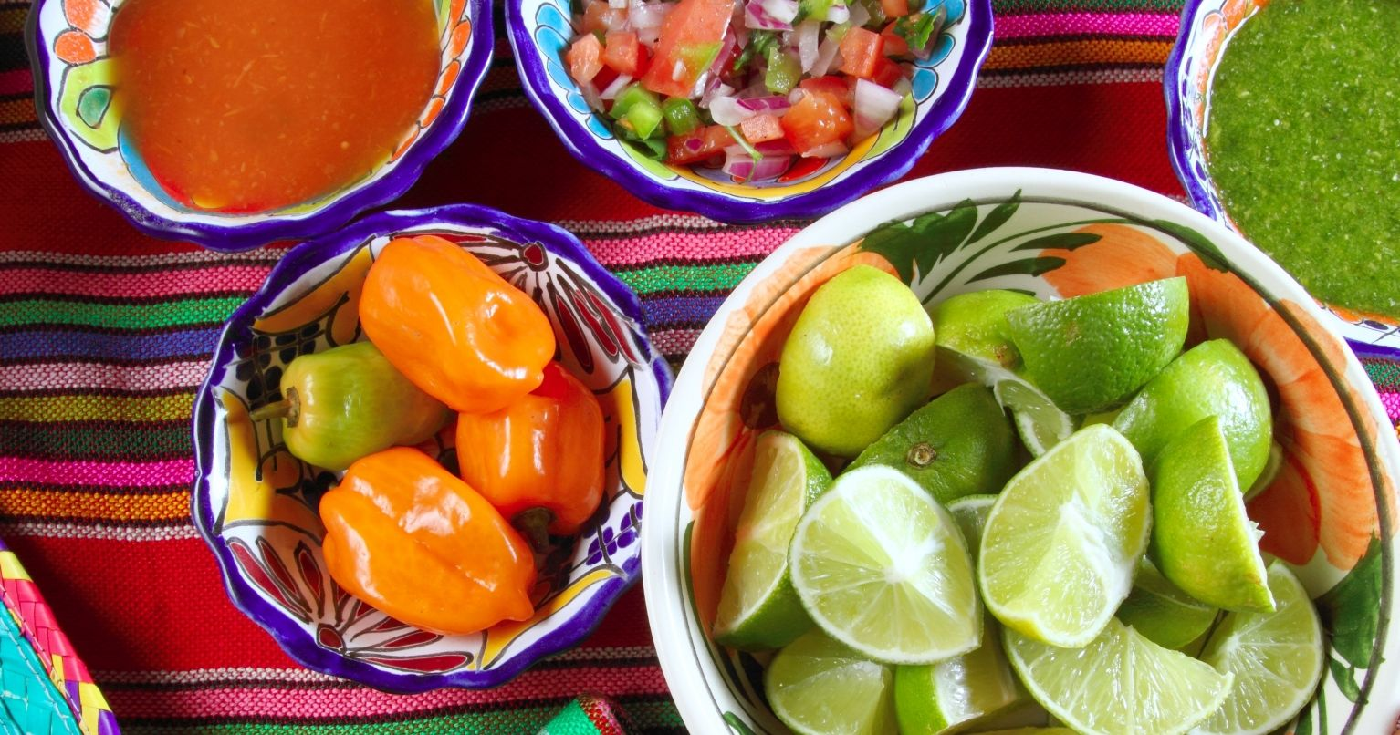 Authentic Mexican Cooking Class Mexico Tinggly Experience Gifts