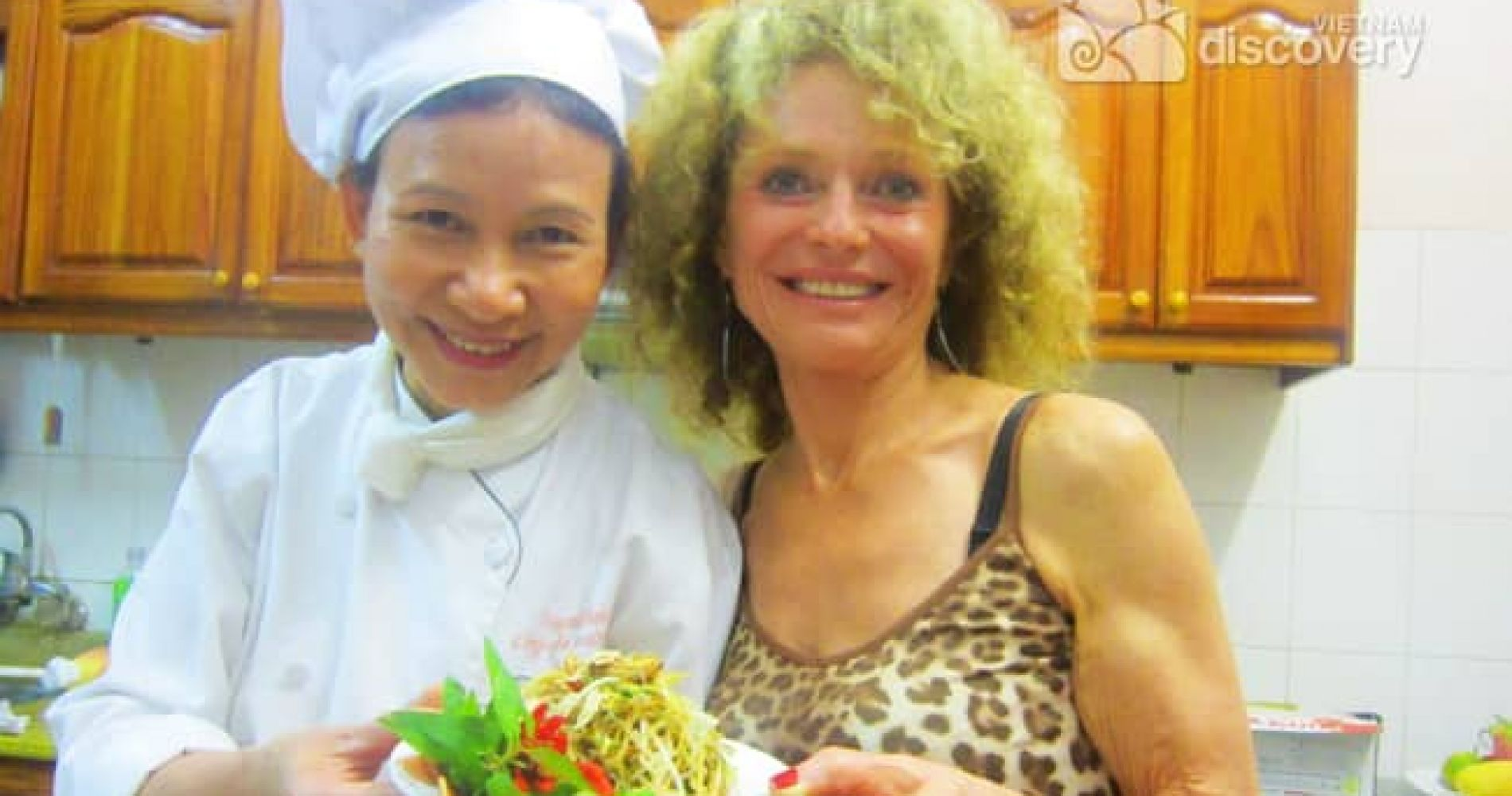 Hanoi Half-day Cooking Experience for Two with the Master Chef