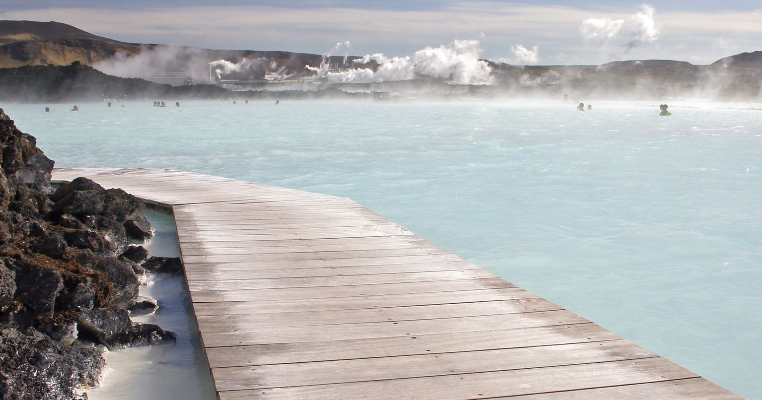 ATV Quad Experience to Reykjanes Peninsula and Blue Lagoon Visit Iceland Tinggly Experience Gifts