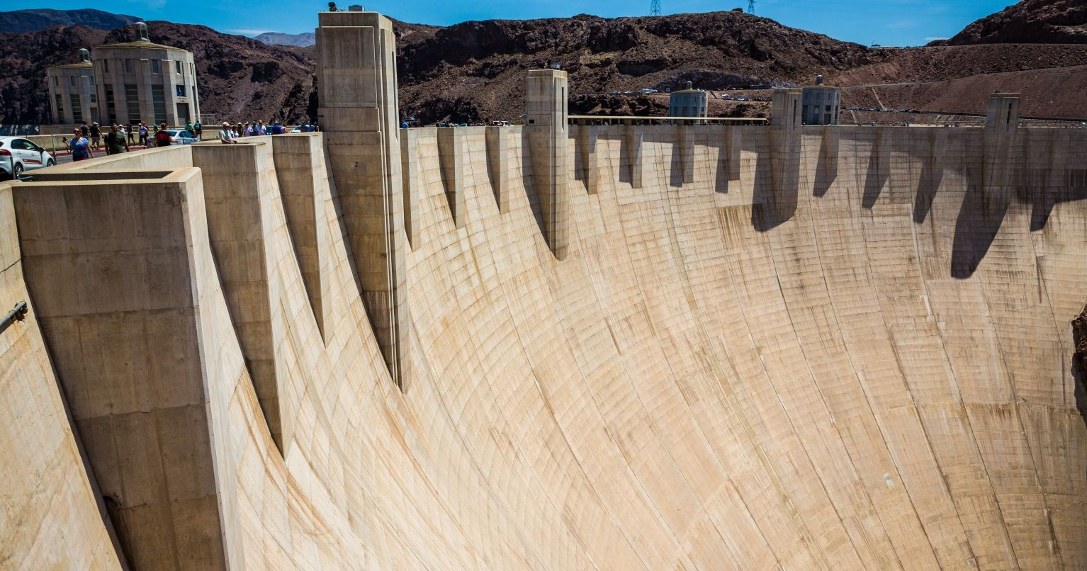 Hoover Dam Guided Experience Las Vegas Tinggly Experience Gifts
