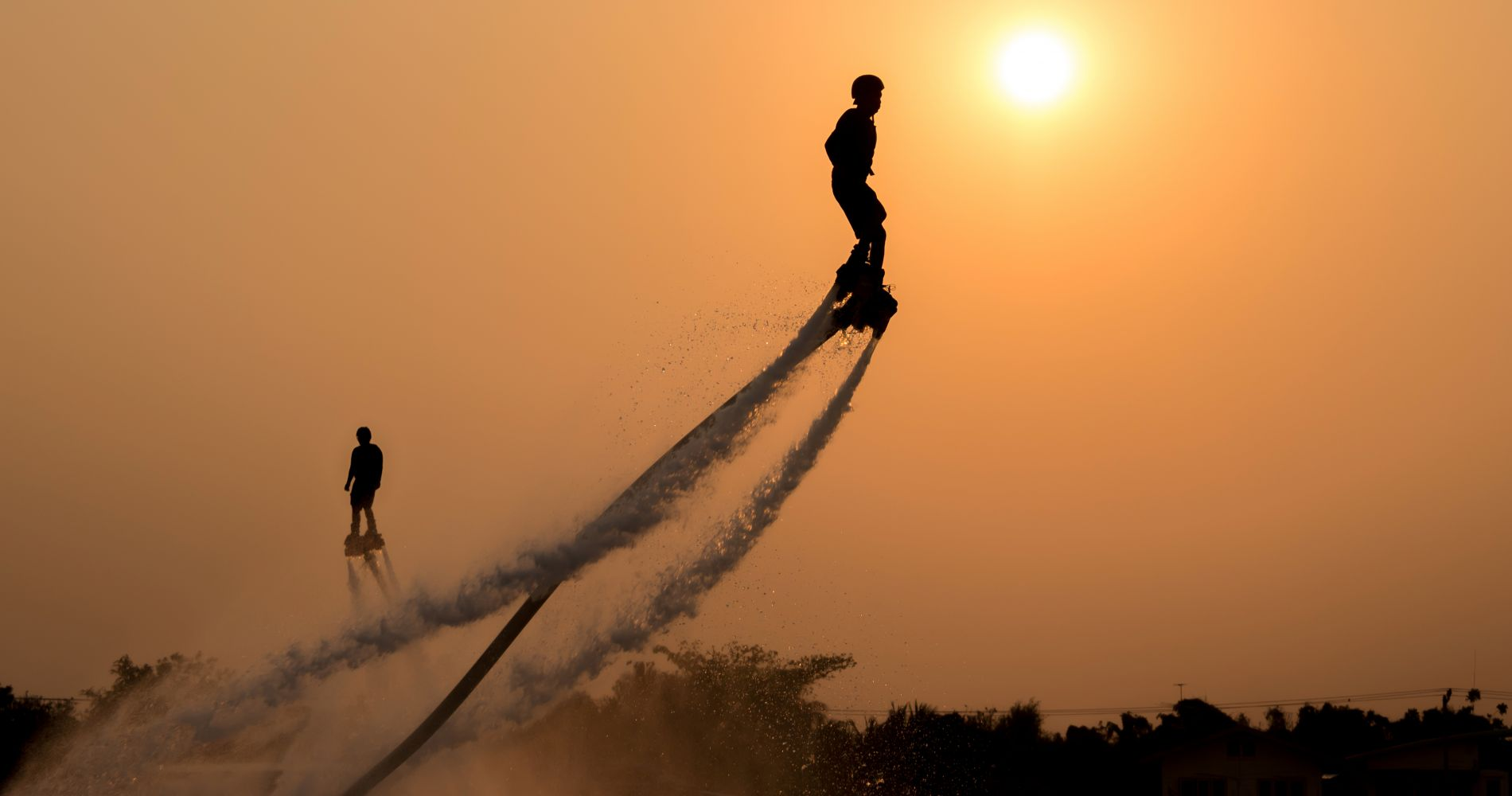 Flyboard Adventure Mallorca Tinggly Experience Gifts