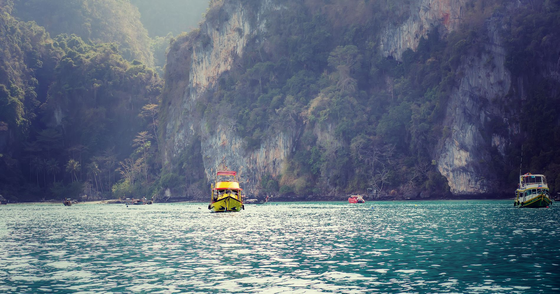 Overnight Boat Experience Thailand Tinggly Experience Gifts