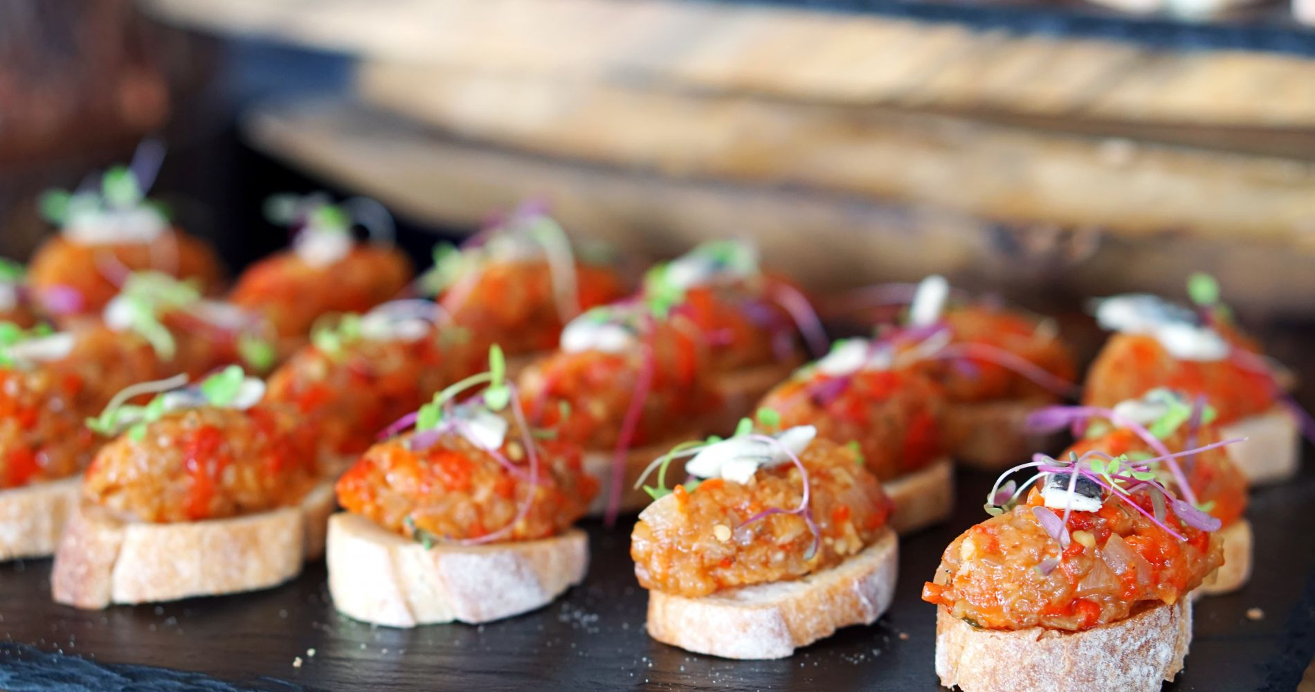 The Ultimate Spanish Cuisine Tour for Two in Madrid