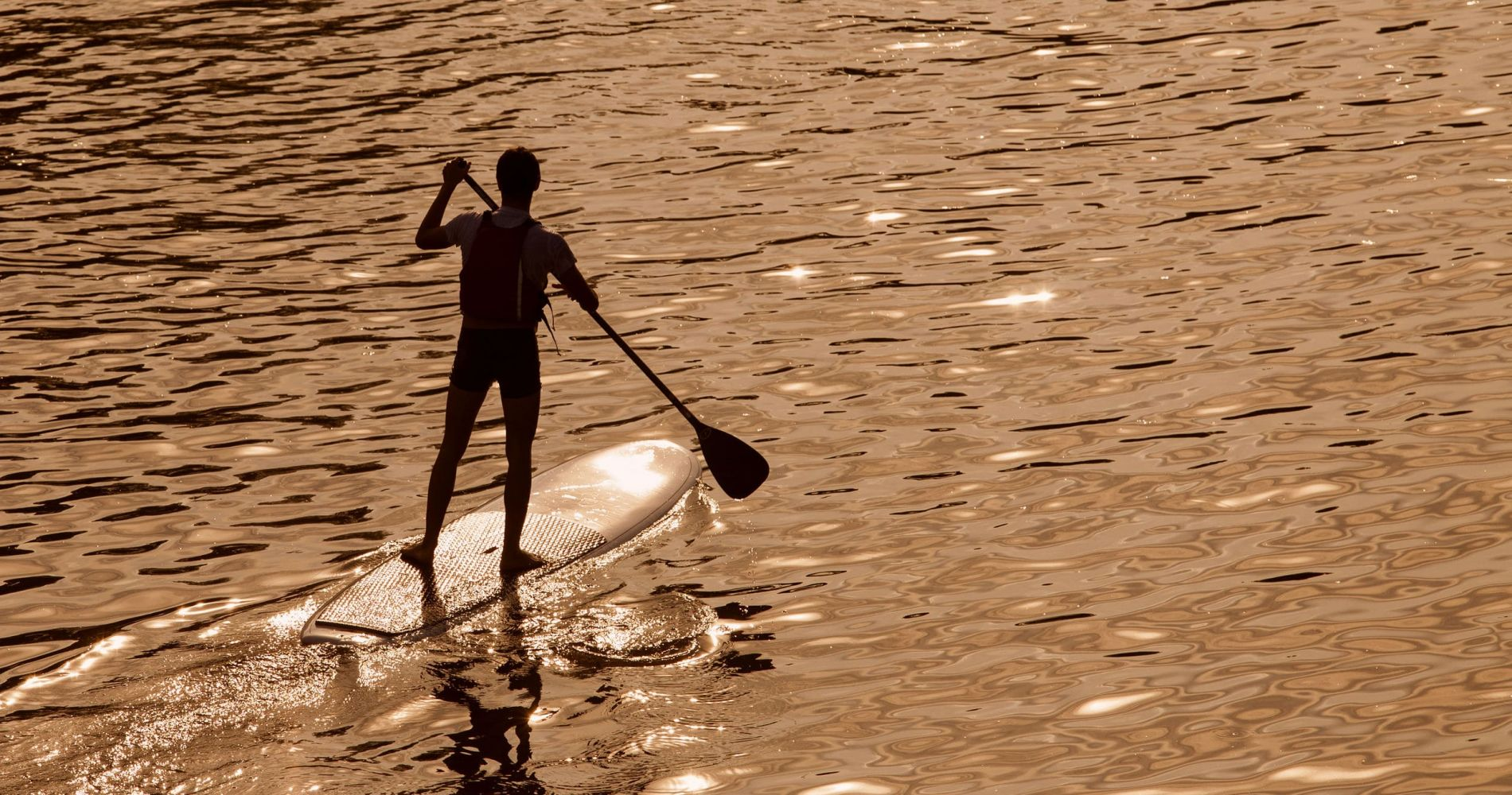 SUP Guided Tour in Colorado for Two