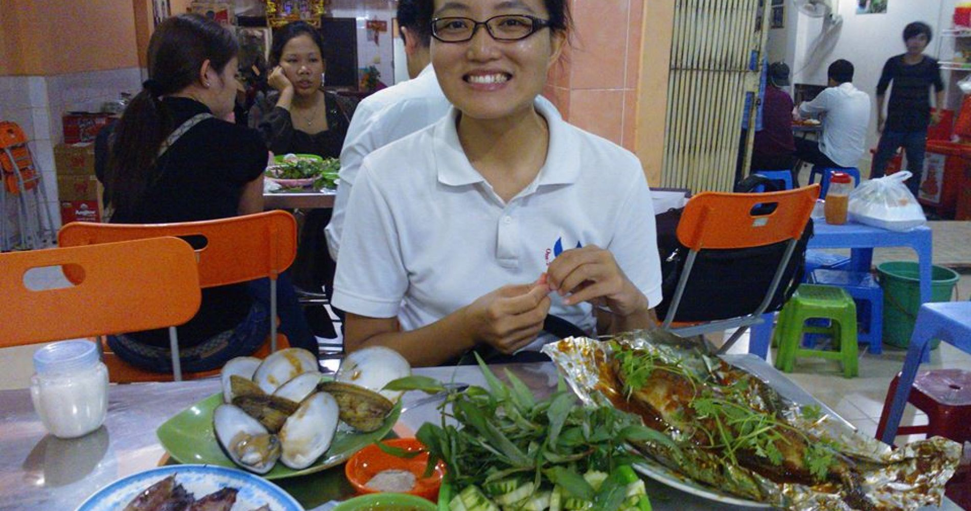Eat Khmer - eat as locals do Cambodia Tinggly Experience Gifts