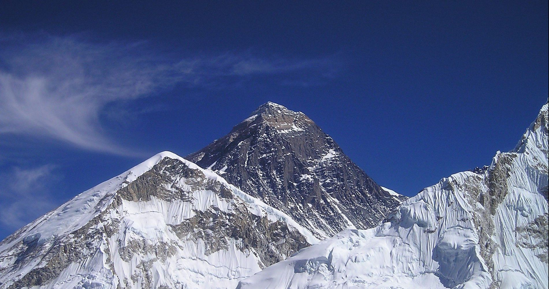 Mount Everest Scenic Flight Tinggly Experience Gifts