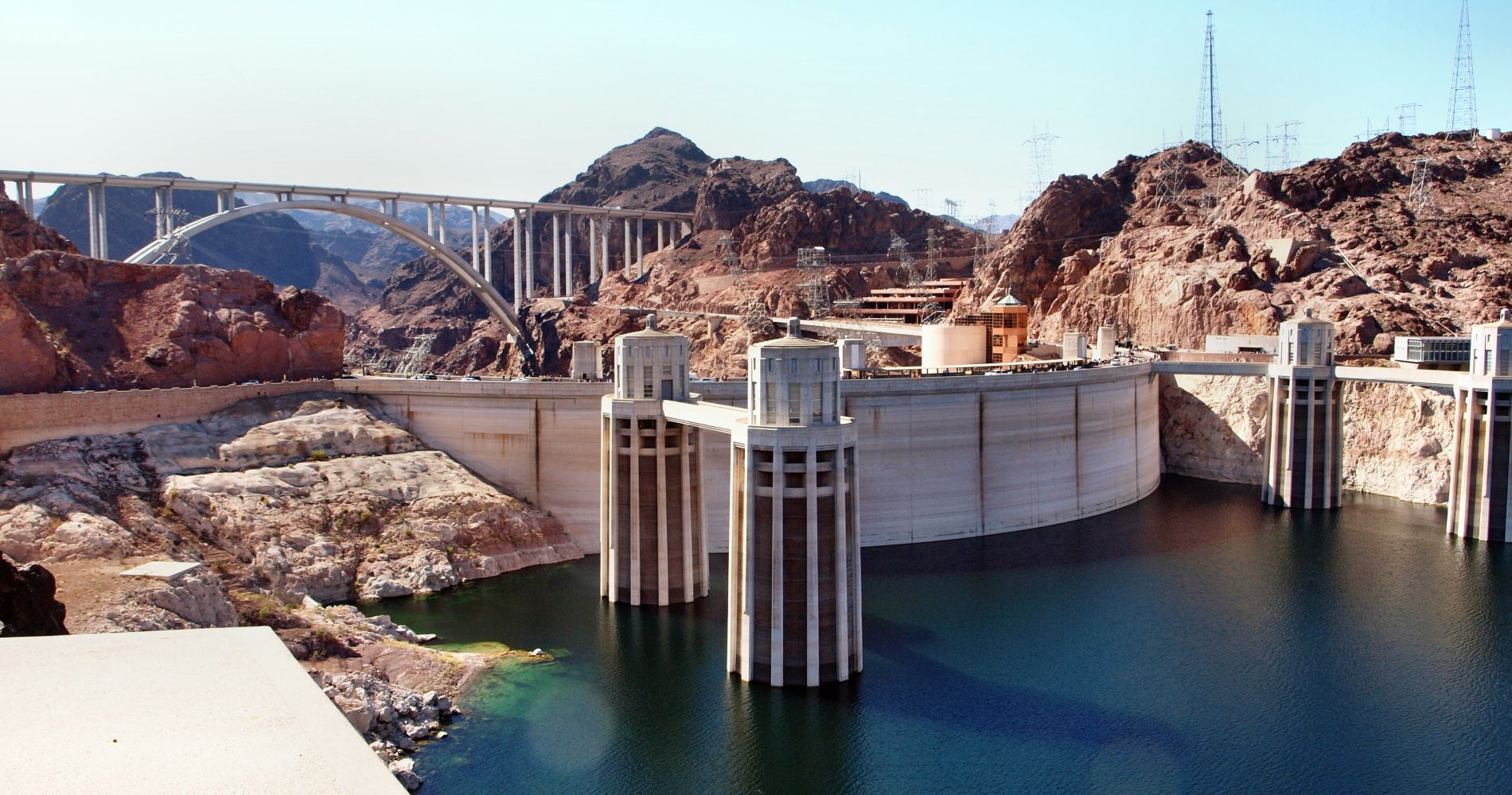 Hoover Dam Helicopter Tour in Las Vegas | Tinggly
