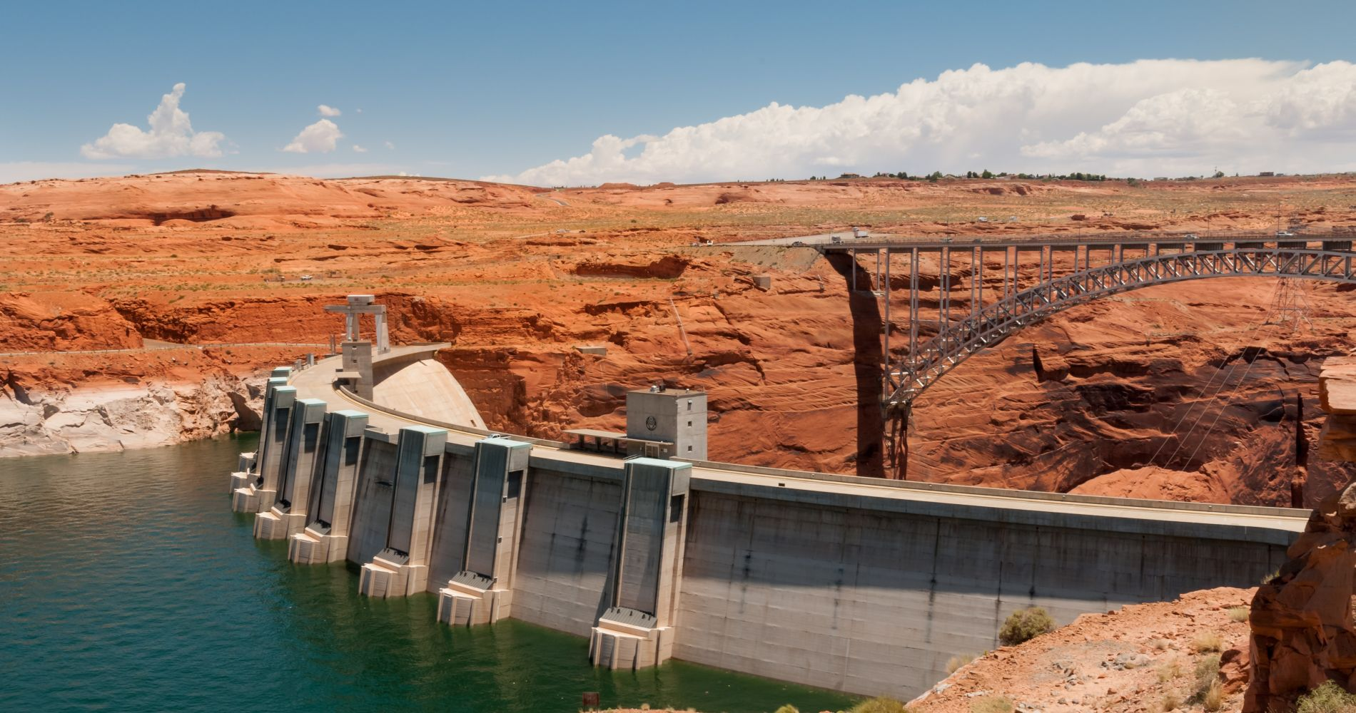 Hoover Dam Sightseeing Tinggly Experience Gifts