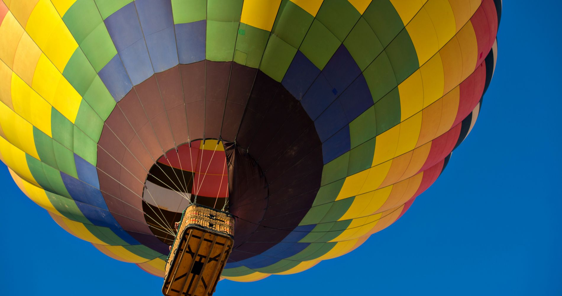 Breathtaking Hot Air Balloon Flight over Sonoran Desert Arizona Tinggly Experience Gifts