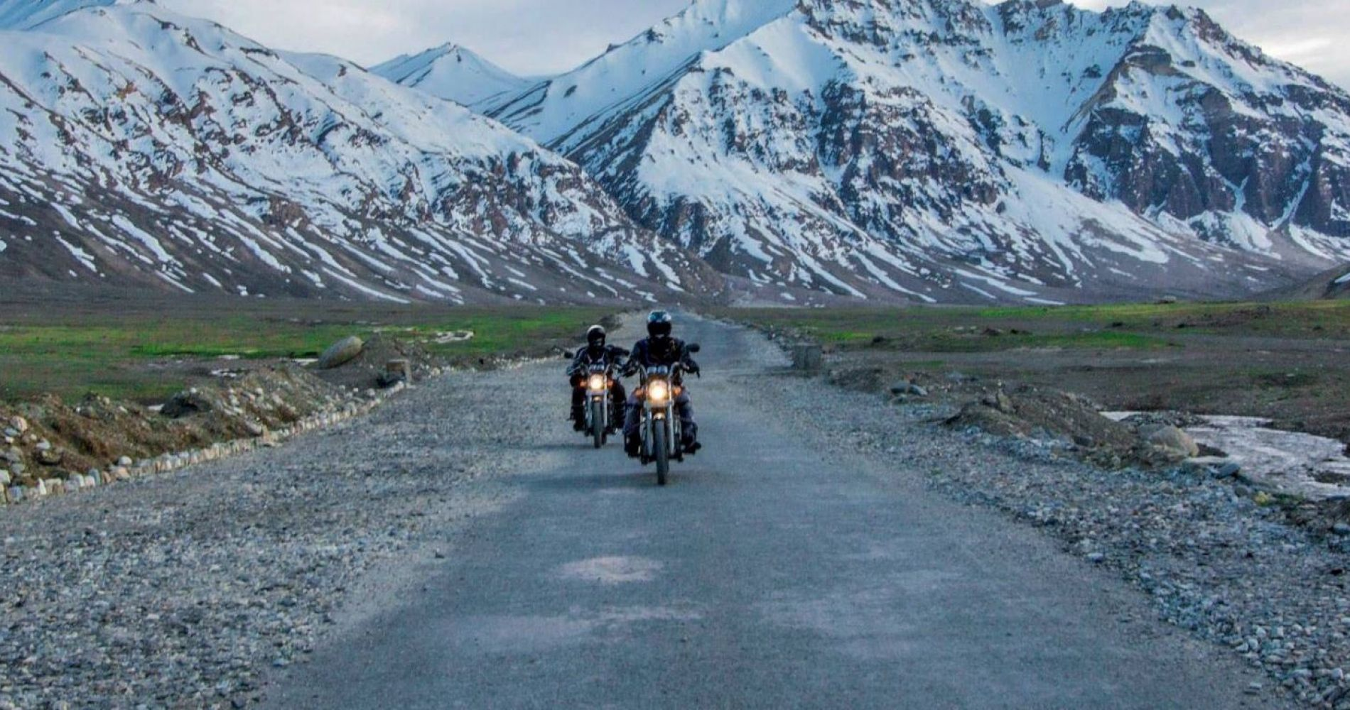 Fantastic 2-Day Road Trip Royal Enfield Tinggly Experience Gifts