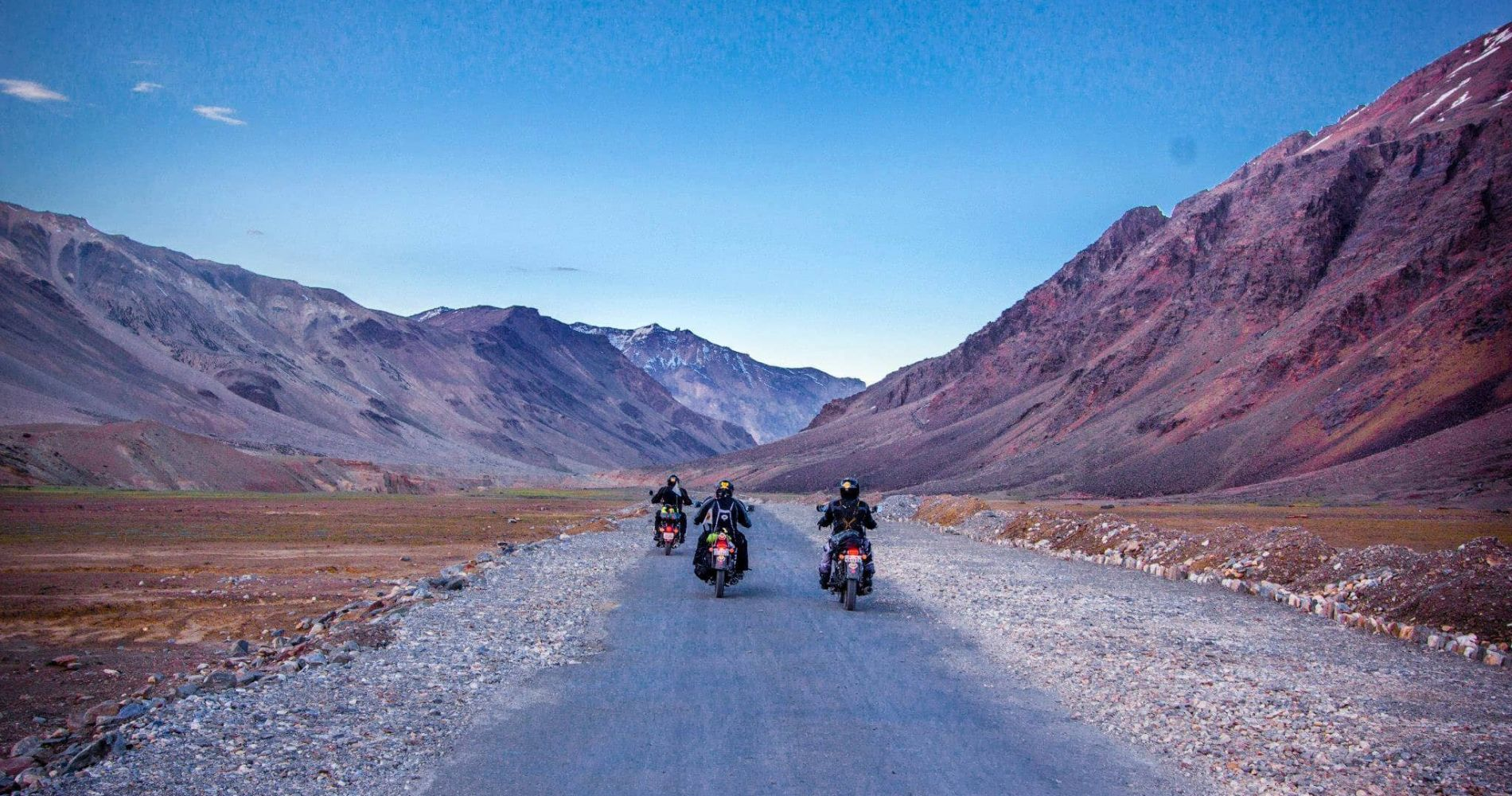 Fantastic 2-Day Road Trip On Royal Enfield
