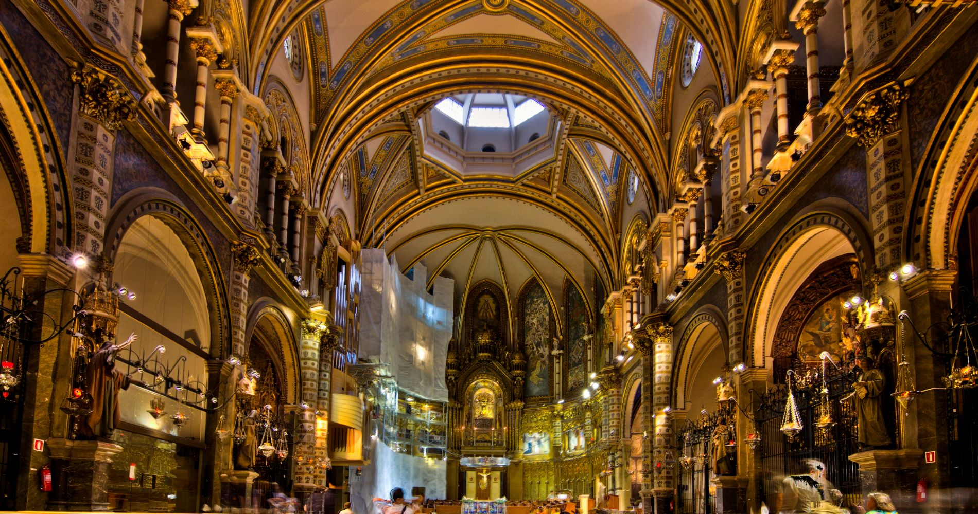 Amazing Montserrat & Wine Tour Barcelona Tinggly Experience Gifts