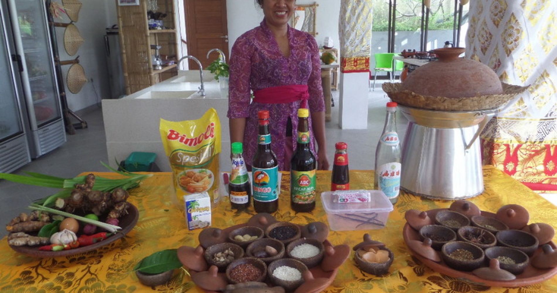 Local Indonesian Cuisine Tinggly Experience Gift
