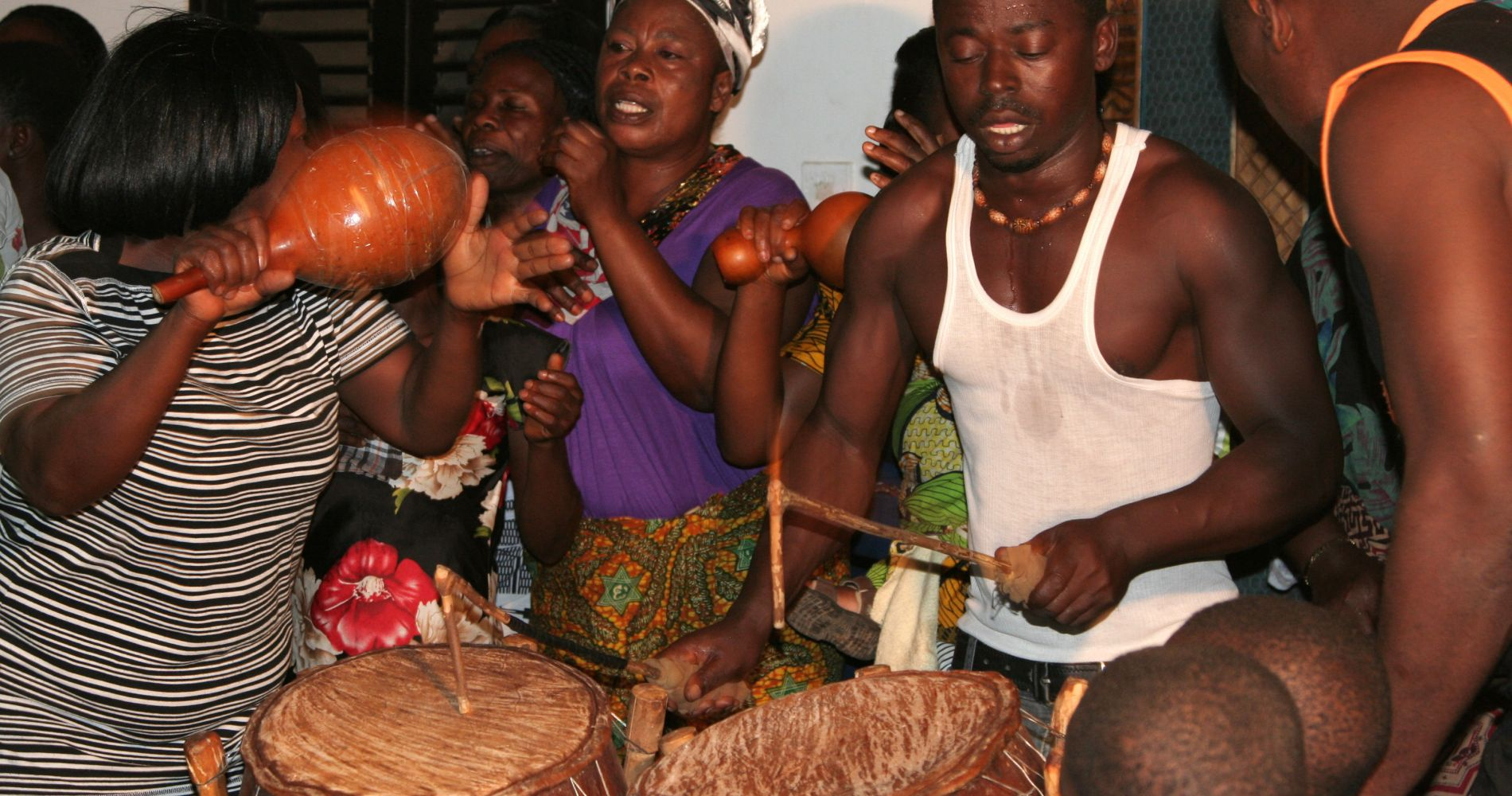 Incredible Voodoo Experience Ghana Tinggly Experience Gift