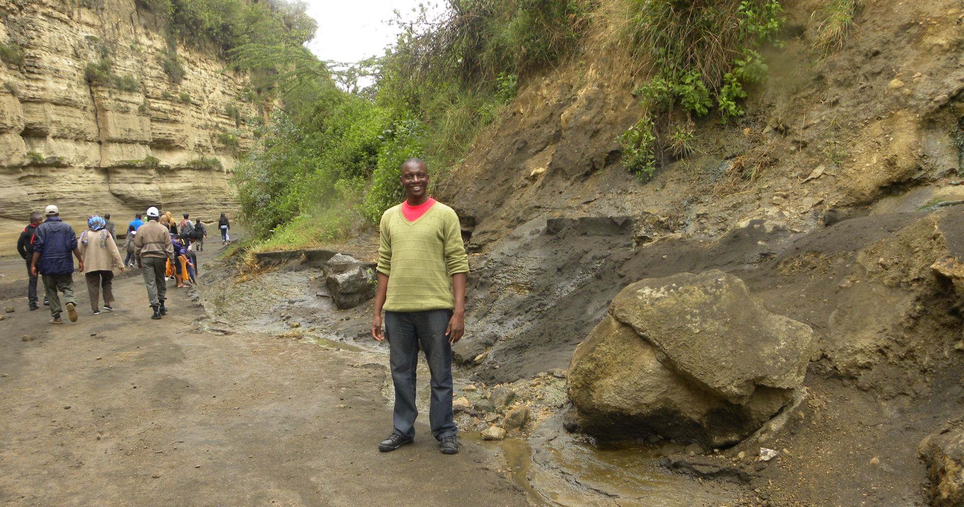 Discover a Kenyan National Park Tinggly Experience Gift