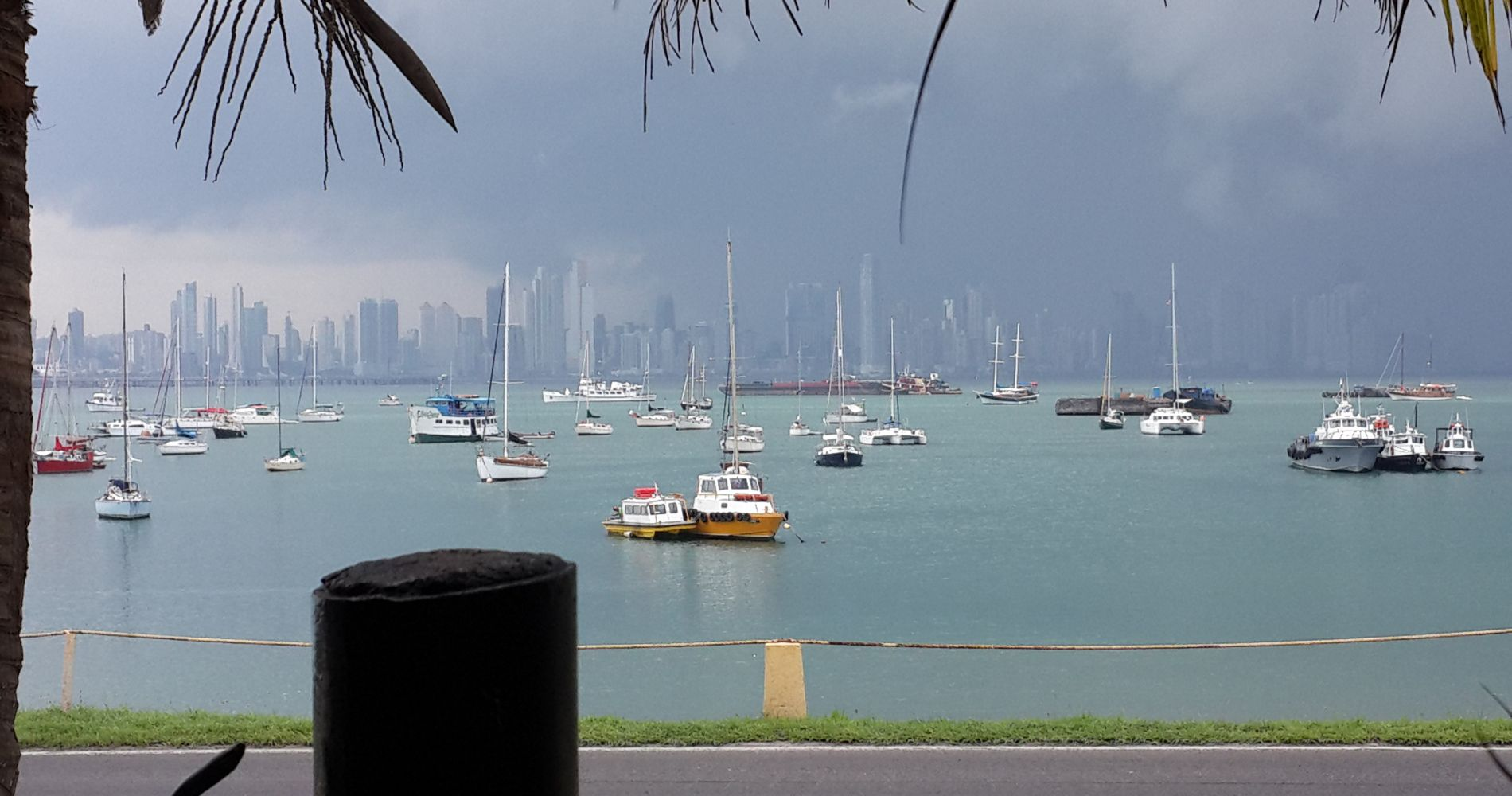 Panama Canal and City Tinggly Experience Gift