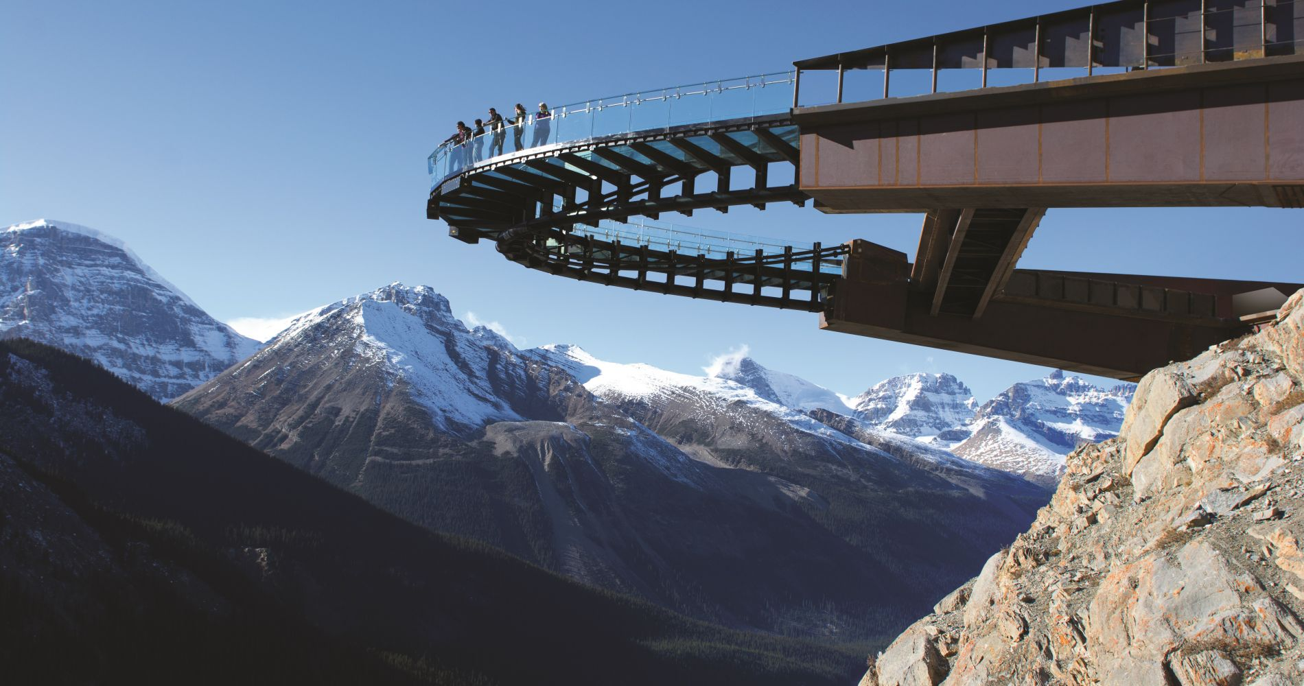 Glacier Explorer Adventure Canada Tinggly Experience Gift