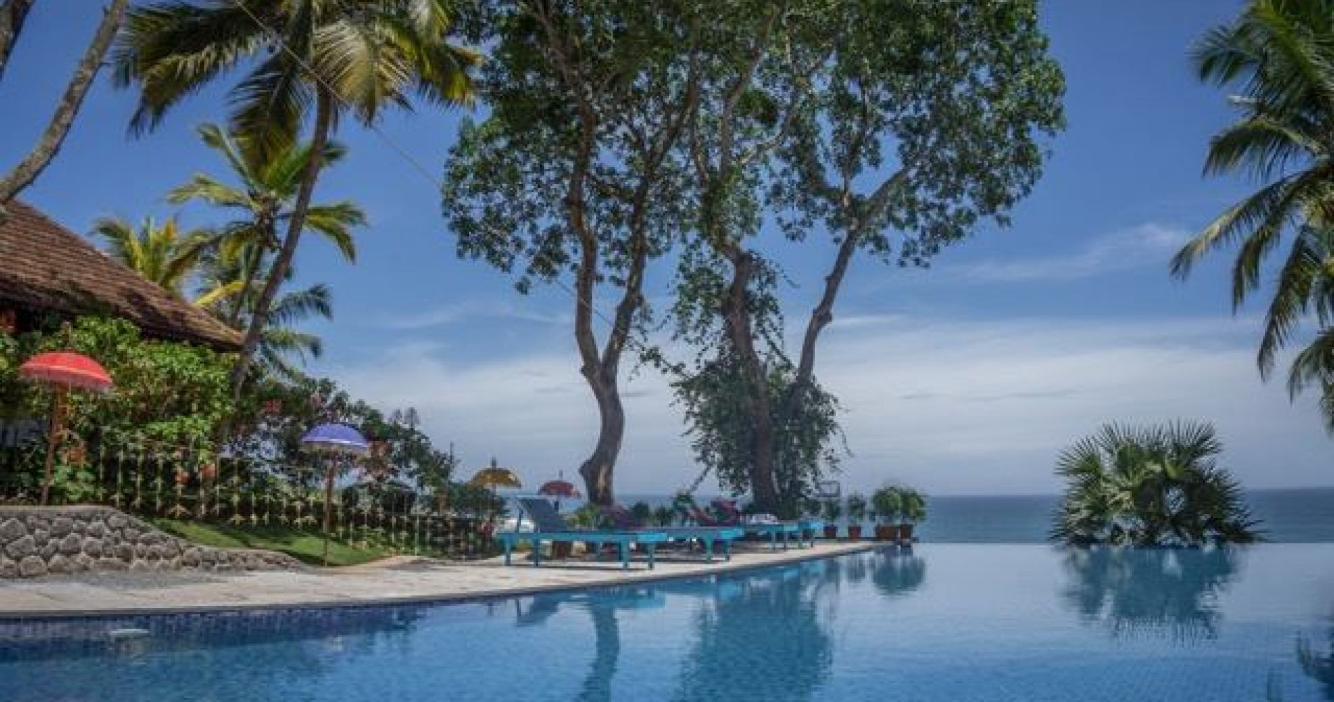 Rejuvenating Overnight Escape Kerala India Tinggly Experience Gift