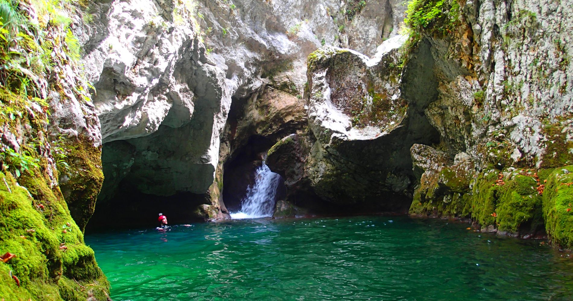xtreme Canyoning Experience Montenegro gift