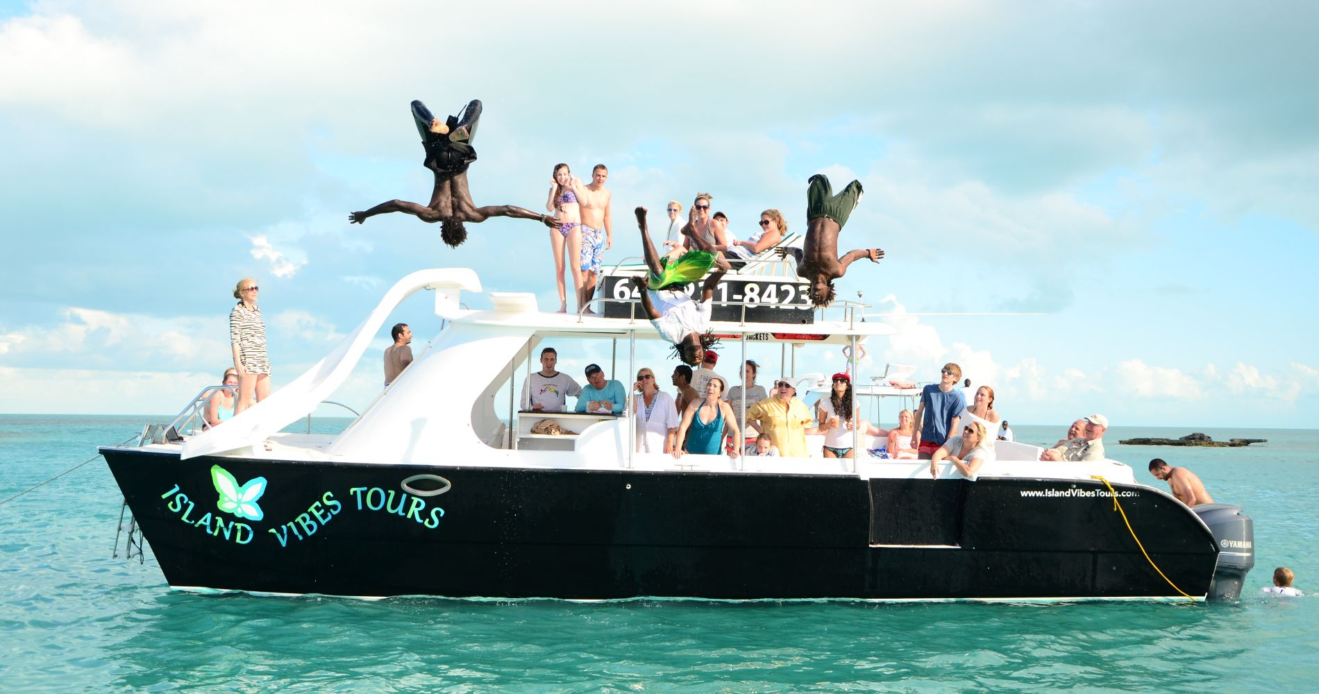 Half-Day Snorkeling Adventure Turks and Caicos Tinggly Experience Gift