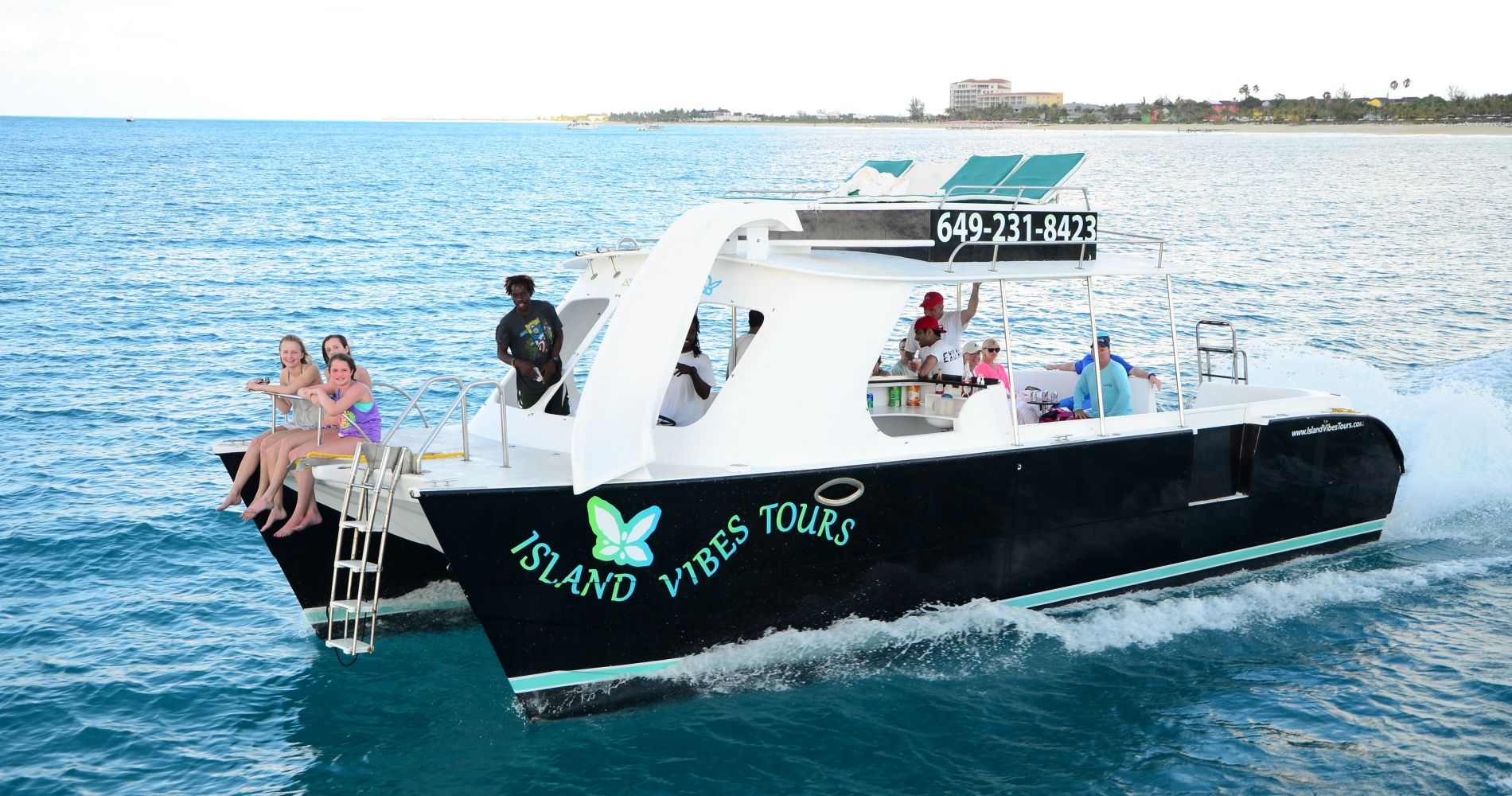 Full Day BBQ and Snorkeling Experience Turks and Caicos Tinggly Gifts
