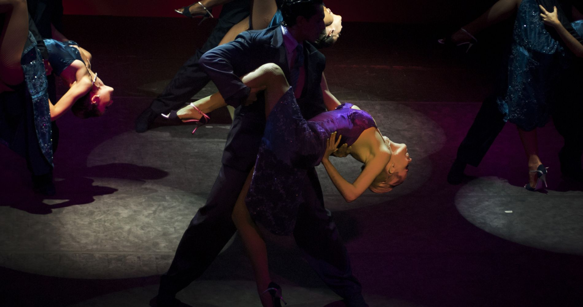 Tango Evening Experience Buenos Aires Tinggly Experience Gift