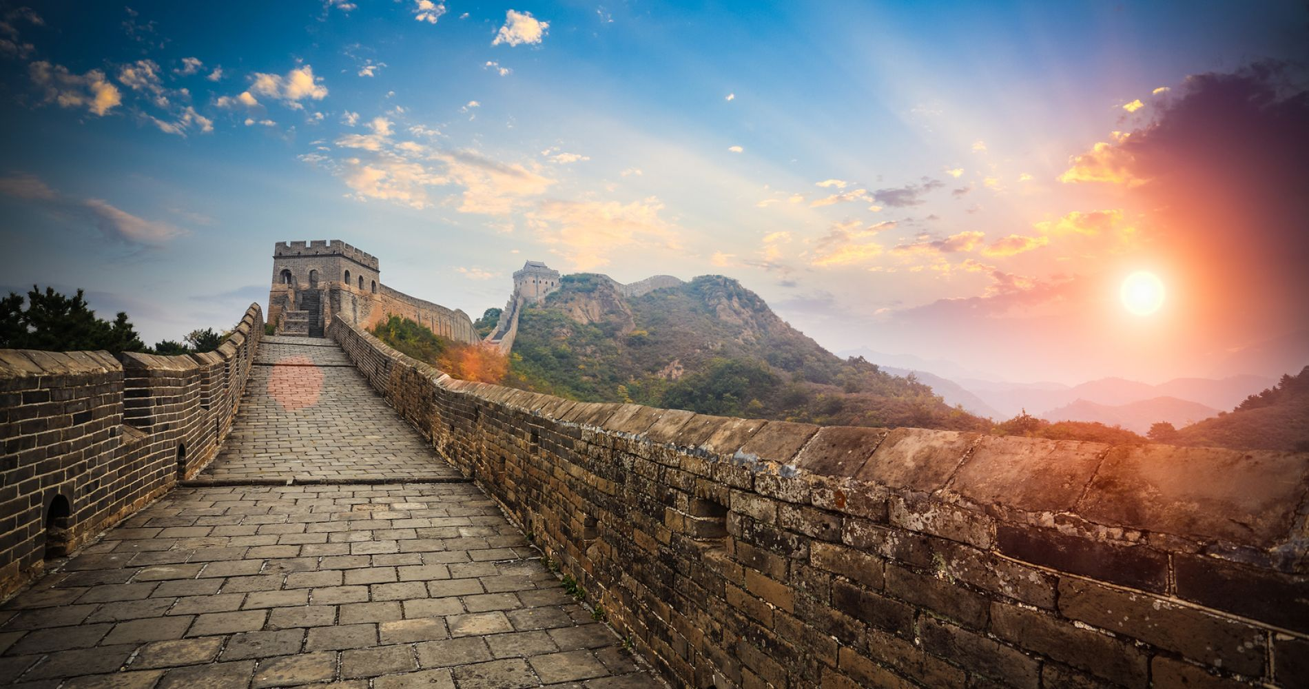 VIP Beijing Tour Great Wall Hiking Mutianyu Tinggly Experience Gift
