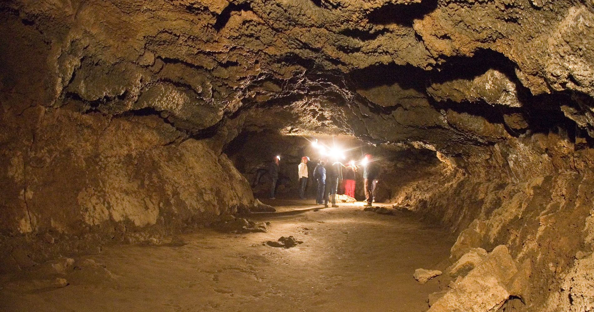 Lava Tube Cave Oregon Tinggly Experience Gift