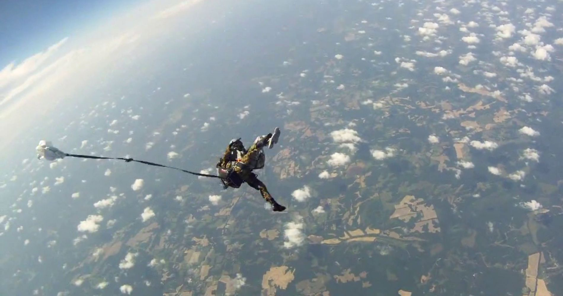 HALO Tandem Jumps Tinggly Experience Gift