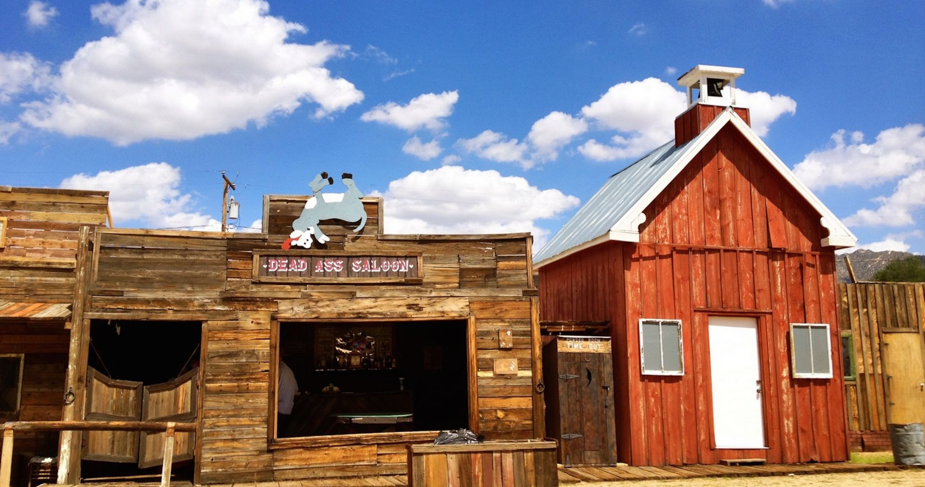 Ghost Town Explorer Nevada Tinggly Experience Gift