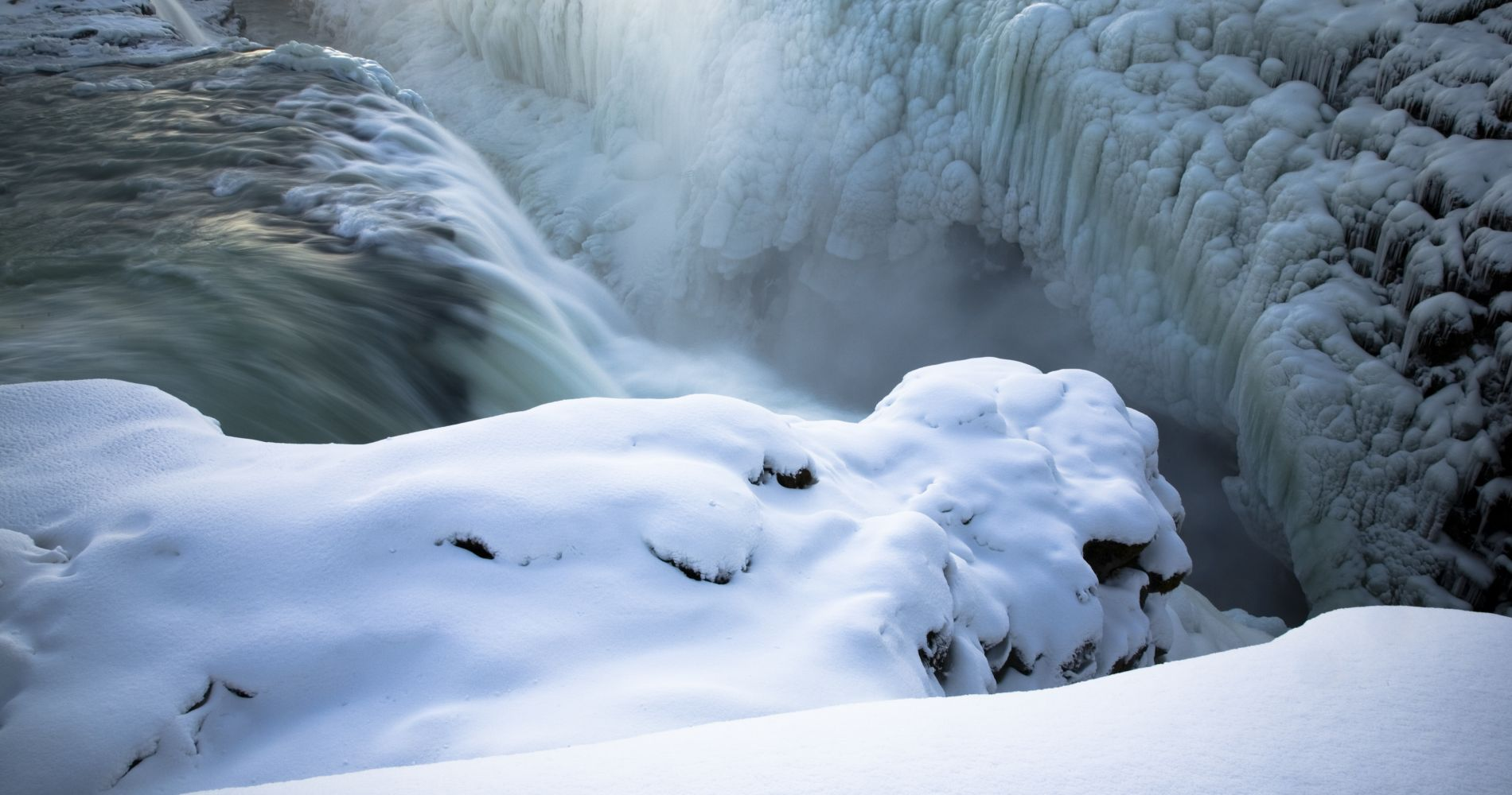 Golden Circle Iceland Tinggly Experience Gift