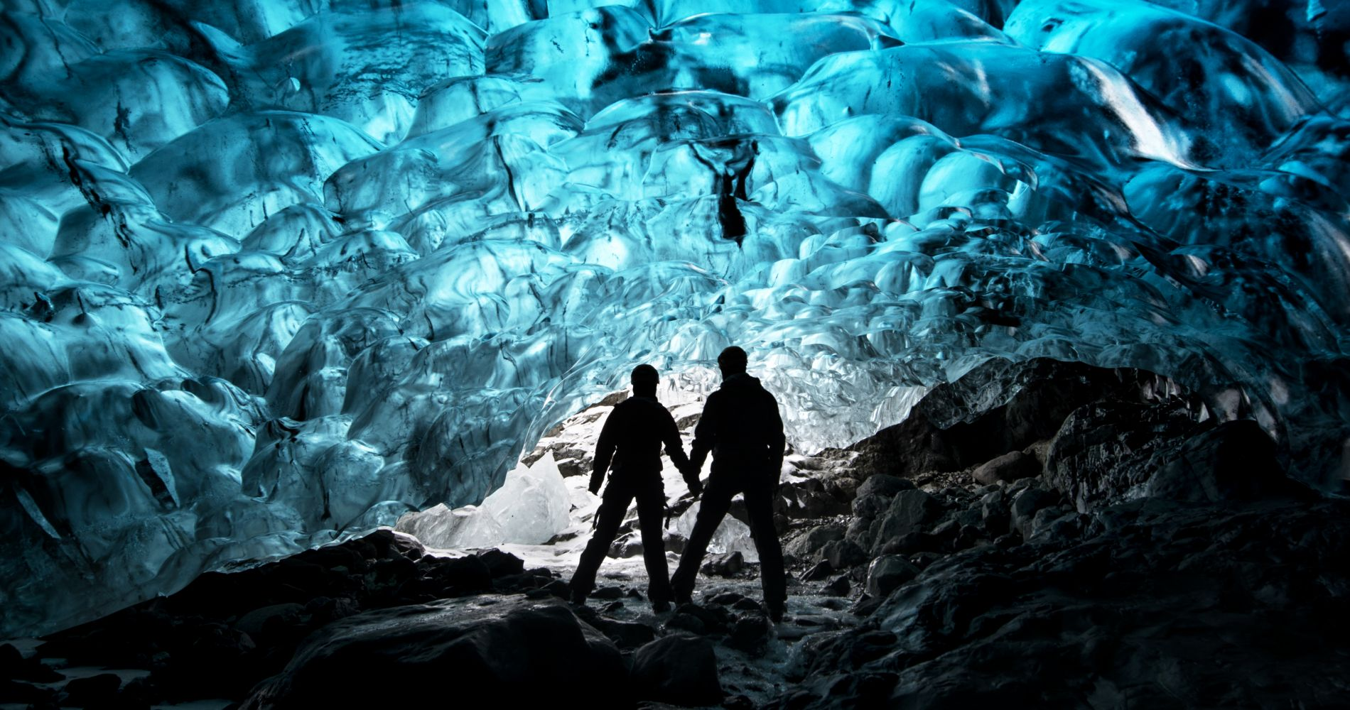 Ice Caving and Glacier Hiking Vatnajökull Glacier Iceland Tinggly Experience Gift