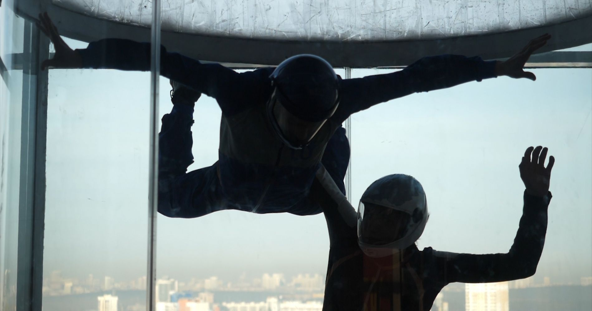 Indoor Skydiving for Two in USA