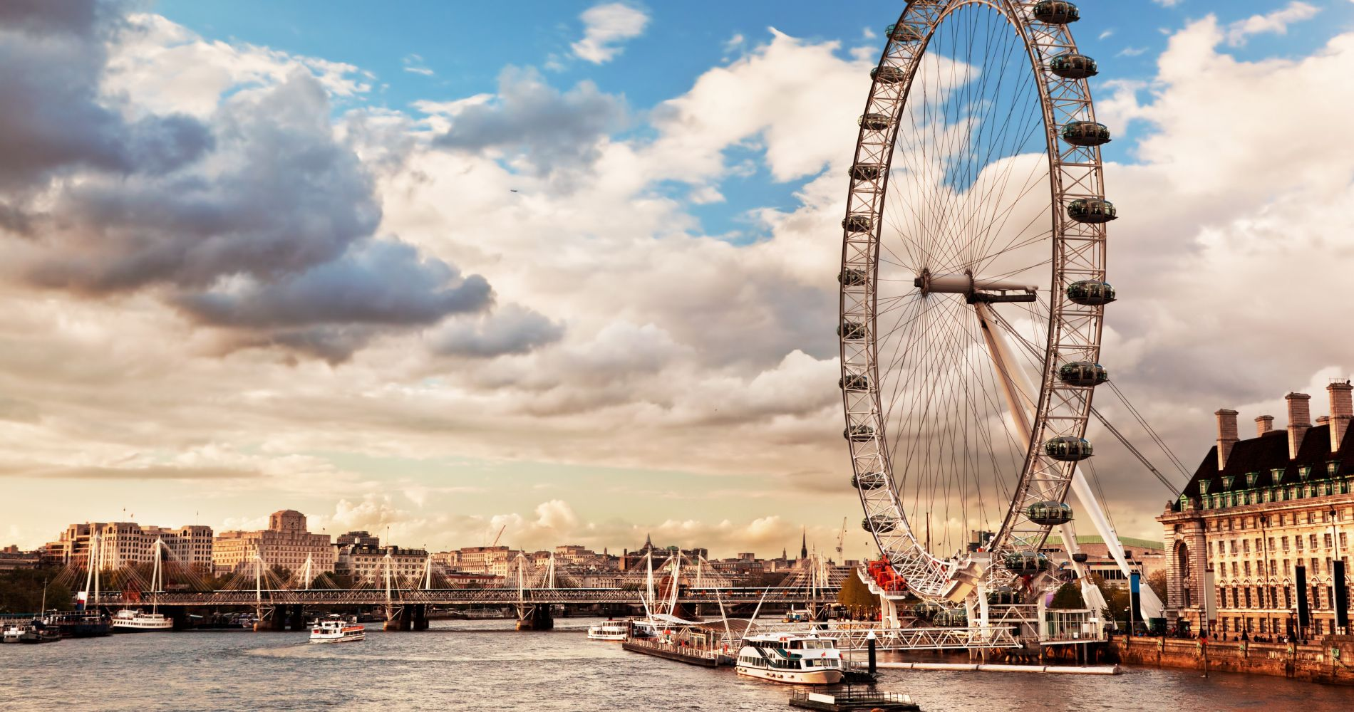 London Way Tinggly Experience Gift
