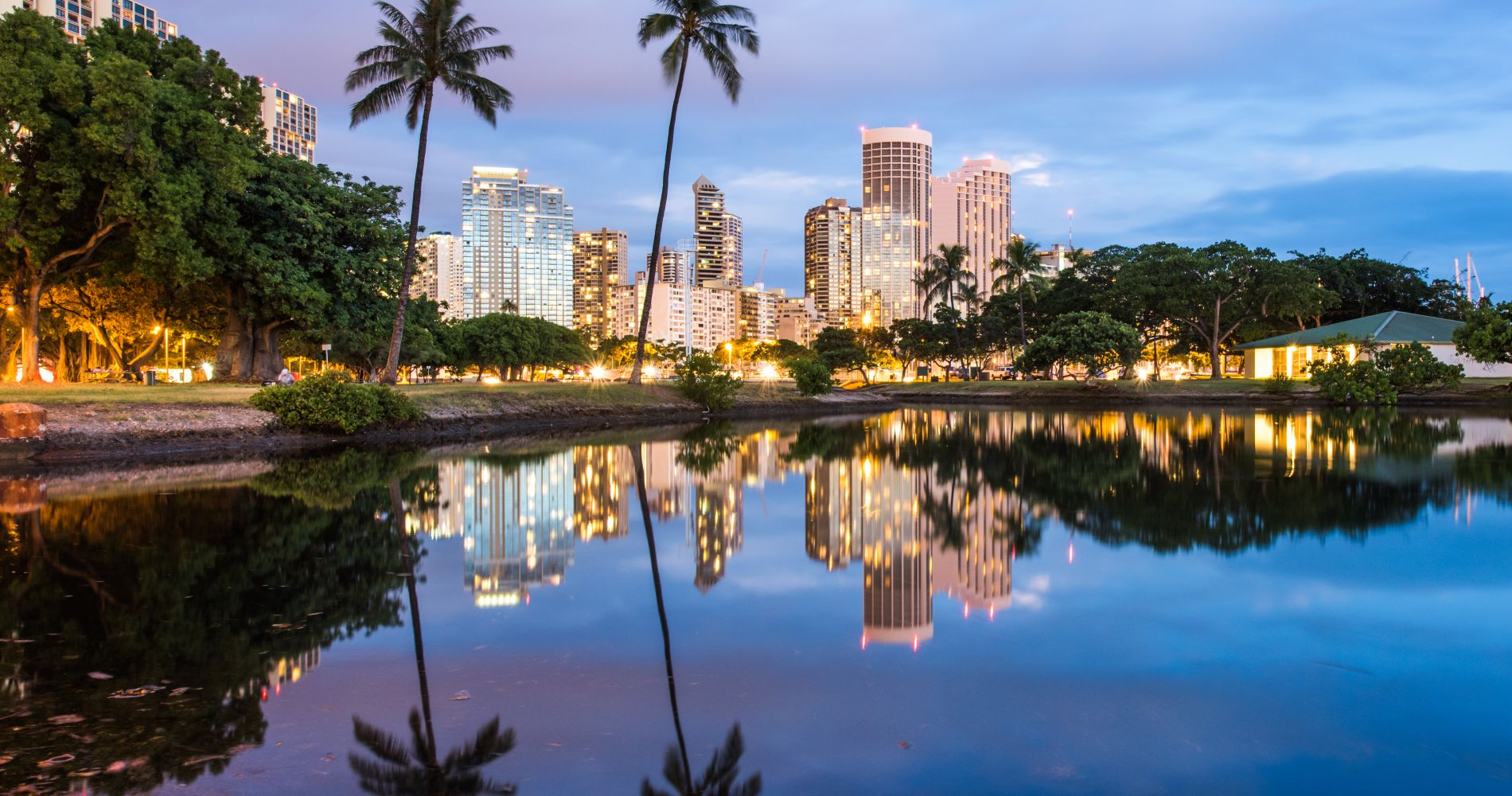 Discover Oahu in One Day Tinggly Experience Gift