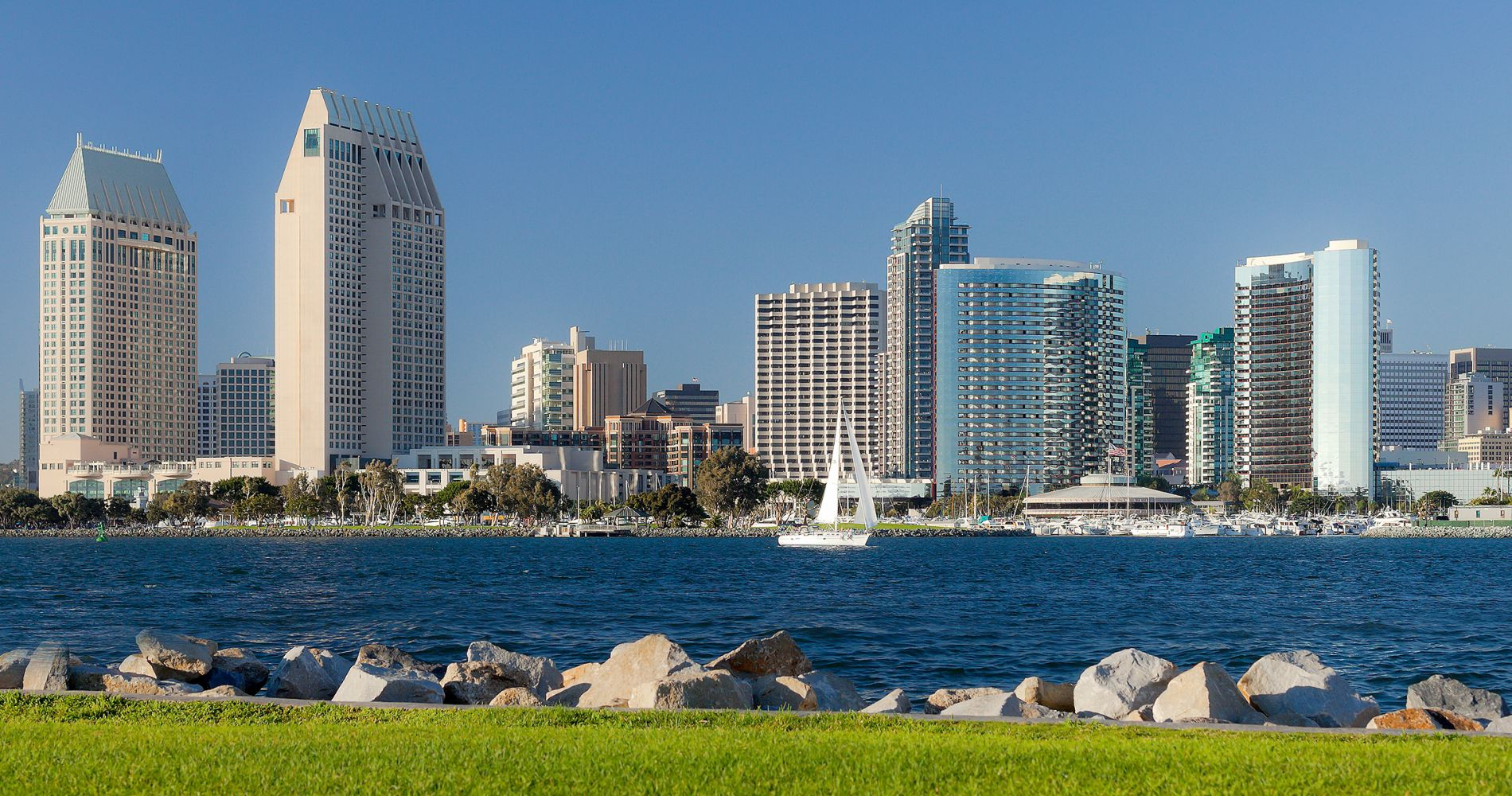 Discover San Diego in One Day Tinggly Experience Gift