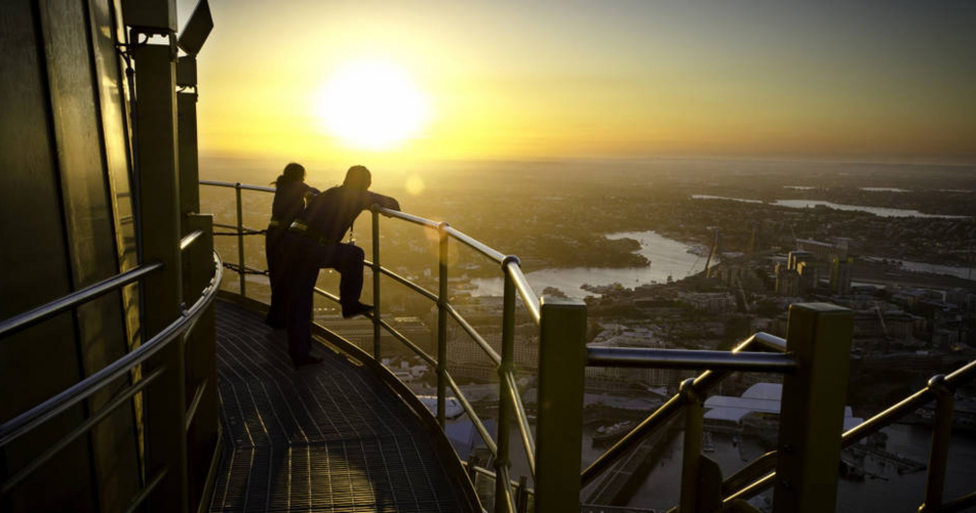 Sydney Tower experience gifts